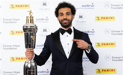 Mohamed Salah Nominated for 2019 FIFA Fifpro Men's World11
