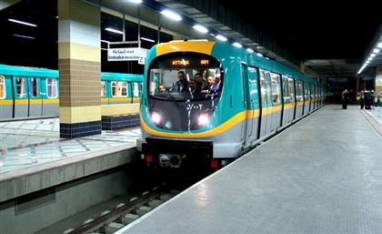 Zamalek Metro Station to Open in November 2021