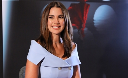 Dorra to Star in Egypt's First Ever 3D Movie