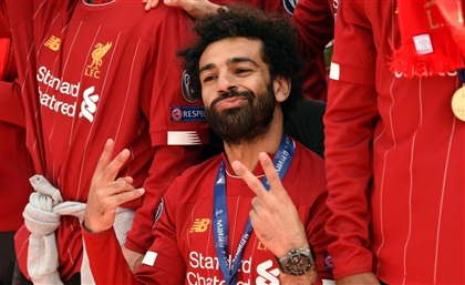 Mohamed Salah Voted Fourth Best Player in the World by Fellow Players, Managers and Journalists