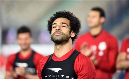 Mohamed Salah VS The Egyptian Football Association: The Sequel