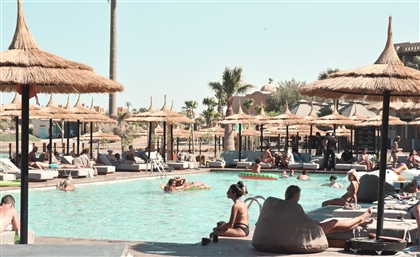 Cooks Club and Hotel: the Newest and Hippest Addition to El Gouna