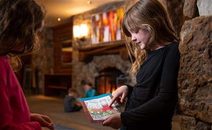 Passport Playtime: The Nile Ritz-Carlton's Ritz Kid's Program Just Got Ritzier
