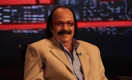 Egyptian Actor Talaat Zakaria Passes Away