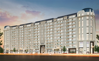 Porto Heliopolis: World-Class Beauty in the Heart of Heliopolis by Amer Group