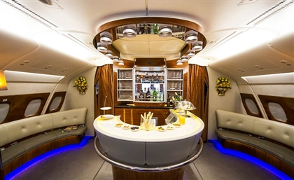 Egypt Joins the Emirates A380 Network to Upgrade Your Dubai-Cairo Experience