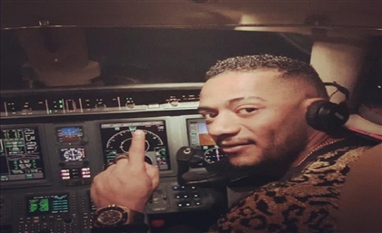 Pilots Suspended After Mohamed Ramadan Video Goes Viral