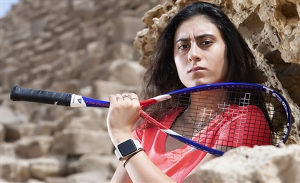 The First PSA World Championships To Award Women More Than Men Happens At The Pyramids