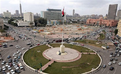 Iconic Tahrir Square to be Turned into Egyptian Tourist Site