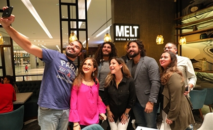 MELT Bistro is Bringing a Fusion of Flavours to Cairo's Mall of Egypt