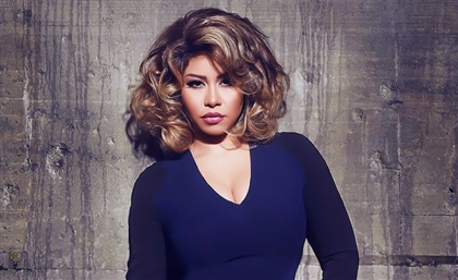 Egyptian Singer Shereen is Making a Comeback to the Screen after 16 Years