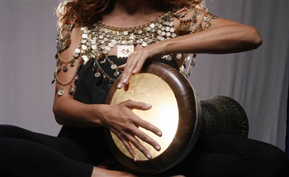 Sabrine Darbuka Returns to Redefine the Contemporary Art Scene with Upcoming 'Albi' Performance