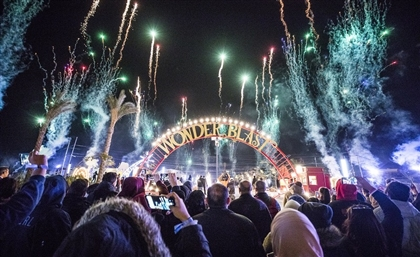 Welcome to Winter Wonderland! Magical Festive Experience to Officially Open at ZED Park This Weekend