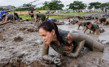 Think You're Tough? Think Again: the Tough Mudder Course is Finally Coming to Egypt