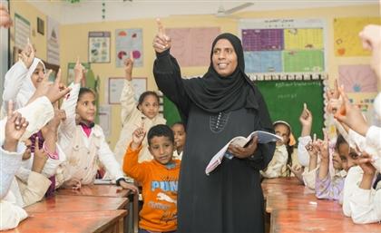 One Million EGP to be Awarded to Egypt's Top Teacher