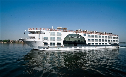 Famous Luxury Cruise Line Resumes Tours Along The Nile