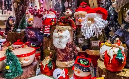 Where to Find Everything You Need to Get Into The Christmas Spirit