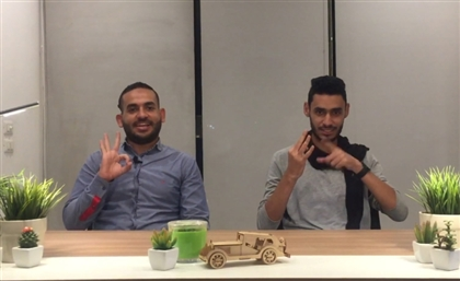Arabic YouTube Channel Makes Football Accessible For the Hearing Impaired