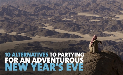 10 Alternatives to Partying for an Adventurous New Year's Eve