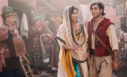 Aladdin's 'Speechless' Receives Oscar Nomination For Best Original Song