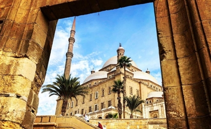 Sovereign Fund of Egypt to Transform the Historic Area Under the Citadel
