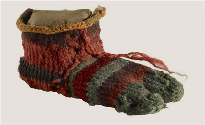 The Mystery of Ancient Egyptian Socks Explained