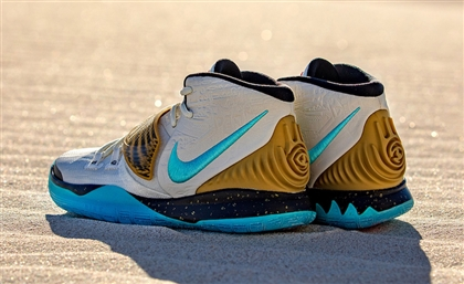 Nike Releasing New Sneakers Inspired by Ancient Egyptian God