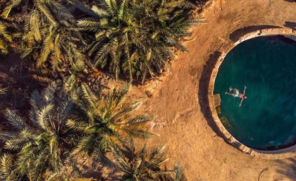 Ten of Your Favourite Egyptian Travel Photographers to Follow in 2020