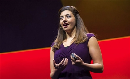 US-Based Egyptian Tech QueenRana El Kaliouby to Speak at AUC This February