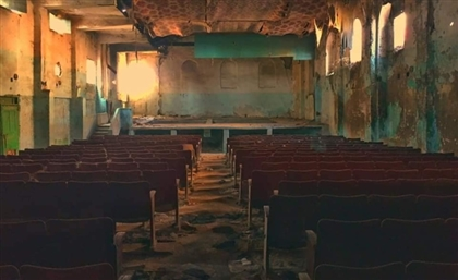 Ministry of Culture Cinemas will Soon Reopen