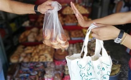 Zamalek Says Goodbye to Plastic Bags