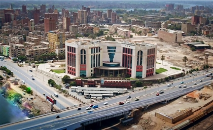 Biggest Children's Hospital in MENA Opens Today in Shubra