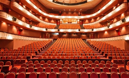 Egypt to Equip All its State Theatres with Wheelchair Access