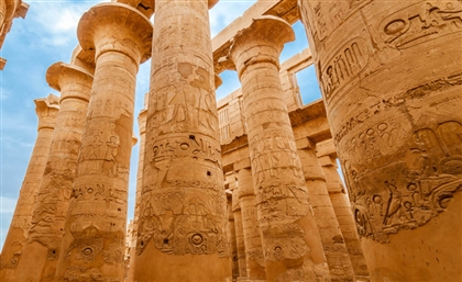After 12 Years, Spain Resumes Flights to Luxor