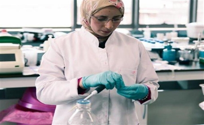 Egyptian Startup Makes Science Easier for Researchers