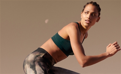 Oysho's New Sports Collection is Making Fitness Fashionable