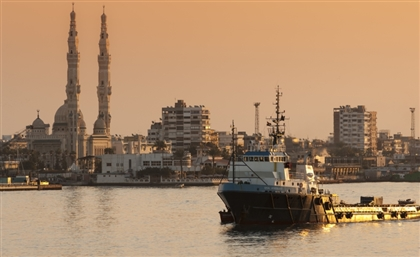 Port Said Will Host an Old World Film Festival