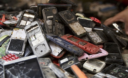 Egypt to Launch Electronic Waste System As Part of LE12 Billion Investment