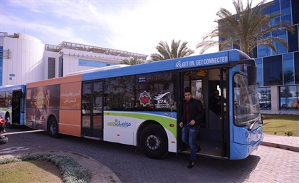 Buses of the Future: Orange Egypt and Mwasalat Misr Team-Up for State-of-the-Art Service