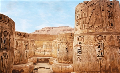 Egypt Exploration Society is Offering Online Lectures Free-of-Charge