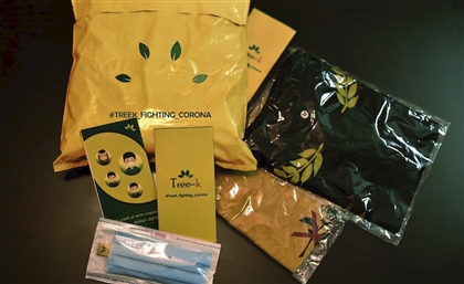 Tree K is the Local Streetwear Brand Sending Out Gloves & Masks with Every Order