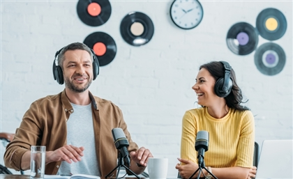 9 Educational Podcasts that Will Make the Most of Your Quaran-Time