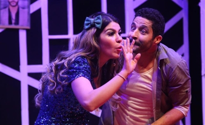 The Ministry of Culture is Releasing Online Workshops for Aspiring Egyptian Actors