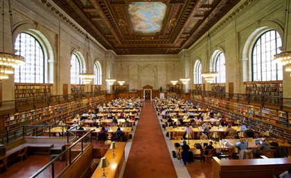 New York Public Library Releases Free App with 300,000 Books