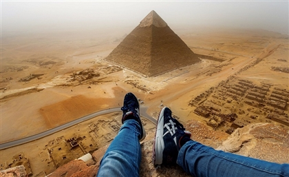 Around Egypt is the New Virtual Tour App Enabling Users to Enter into Any Site in the Country