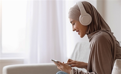 Check Out Anghami's New Special Ramadan Features