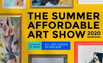 TAM.Gallery to Host Summer Affordable Art Show Starting May 17th