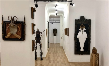 Mashrabia Gallery of Contemporary Art 'My Favorite Things' Exhibit Open to Egypt's Female Artists