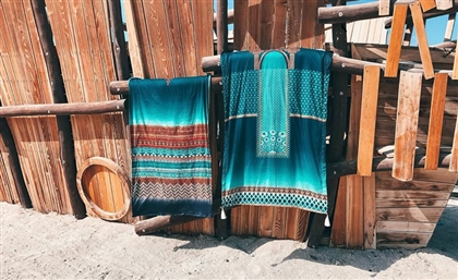8 Local Towel Brands that are Perfect for Everything from the Bathroom to the Beach