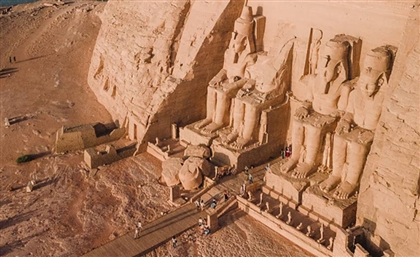 Egypt Receives Safe Travel Stamp Among Other Destinations